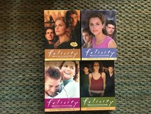 Felicity - Full Series - Seasons 1-4 in Cleveland, Texas