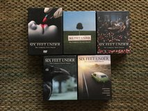 Six Feet Under - Full Series - Seasons 1-5 in Cleveland, Texas