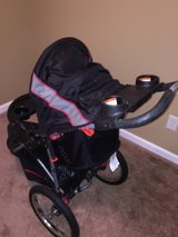 Baby Trend Jogging Stroller only in Warner Robins, Georgia