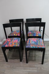 Set of 4 Chairs in Spring, Texas
