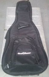 Road Runner Roadster Deluxe Electric Guitar Soft Case Gig Bag in Chicago, Illinois