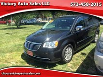 2011 Chrysler Town & Country Touring-L in Rolla, Missouri