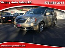 2011 Chrysler Town & Country Touring in Rolla, Missouri