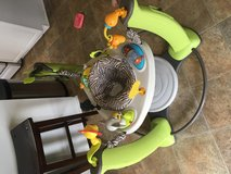Evenflo exersaucer in Camp Pendleton, California