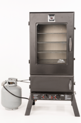 "Masterbuilt 44"" propane smoker in Tacoma, Washington"