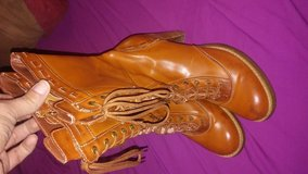 Womens Boots in Fort Bliss, Texas