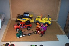 ONE LOT OF TOYS in Naperville, Illinois