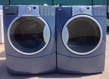 Kenmore HE Washer and Dryer in Camp Pendleton, California
