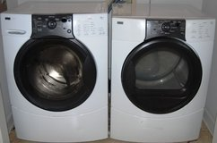 Kenmore Frontload Washer and Dryer in Camp Pendleton, California