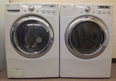 LG Trom Washer and Dryer Frontload in Camp Pendleton, California