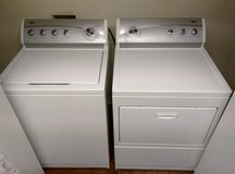 Kenmore 700 Series Washer and Dryer Pair in Camp Pendleton, California