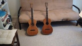 2,....1898, supertones parlor guitars in 29 Palms, California