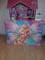 Girls Princess Picture Fairytale Frame Poster in Ramstein, Germany