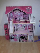 Dolle House huge. incl. accessories in Ramstein, Germany