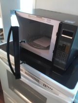 Microwave Oven and Grill-Emerson in Beaufort, South Carolina