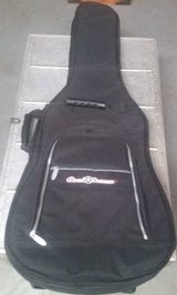 Road Runner Express Electric Guitar Soft Case Gig Bag in Chicago, Illinois
