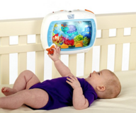 Baby Einstein Sea Dreams Soother in Fort Lewis, Washington