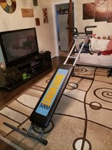 Weider Total Body Works 5000 Home Gym in Fort Polk, Louisiana