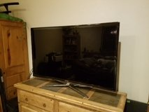 "Samsung 55"" LED 1080P and Sound bar in Las Cruces, New Mexico"