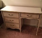 French Provincial Desk in Quantico, Virginia