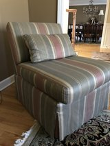 Set of 2 Slipper Chairs in Naperville, Illinois