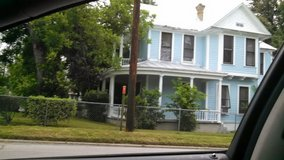 Historical Dignowity Hill Rooms for rent in Lackland AFB, Texas