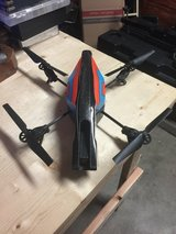 AR Drone 2.0 for parts in Camp Pendleton, California