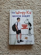Diary of a Wimpy Kid Book 3 - NEW in Camp Lejeune, North Carolina