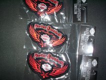 Harley Davidson Patches #2 in Spring, Texas