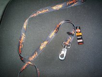 Harley Davidson Dog Leash - 4 Foot - Brand New in Spring, Texas