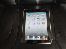 I pad A337 1st gen Refirbished 32gb in Fort Campbell, Kentucky