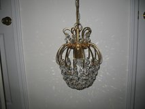 Crystal Chandelier in Rolla, Missouri
