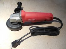 """MILWAUKEE 4 1/2"""" Small Angle Grinder - NEW in St. Charles, Illinois"""