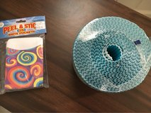 bulletin board trim and library book jackets NEW in Naperville, Illinois