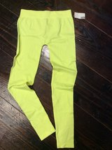 New with tag neon leggings in Okinawa, Japan