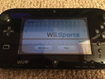 Wii U barely used with tons of extras. 160 obo in Okinawa, Japan