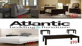 BLACK FRIDAY FURNITURE SALE in Camp Lejeune, North Carolina