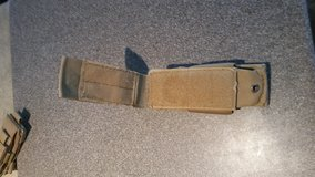 Molle pistol mag pouch in Camp Lejeune, North Carolina