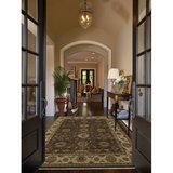 Hand-Knotted Wool Rug - 9x12 in Pasadena, Texas