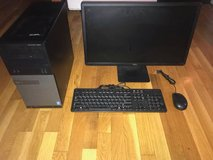 DELL DESKTOP PC in Tinley Park, Illinois