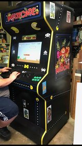 BRAND NEW ARCADE SYSTEM 621 GAMES in Tinley Park, Illinois