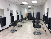 barber chairs new in Melbourne, Florida