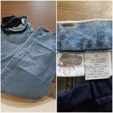Maternity jeans in Travis AFB, California