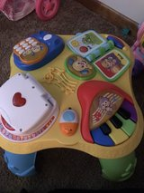 Baby Learning Table in Naperville, Illinois
