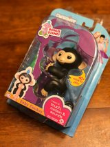"Fingerlings Monkey ""Finn"" in Belleville, Illinois"