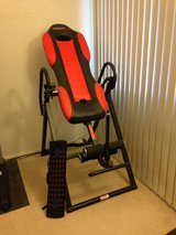 NEW Inversion Table with Vibration Cushion in 29 Palms, California