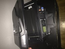 EPson WiFi printer/scanner/copier combo in Spangdahlem, Germany