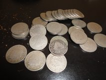 barber dimes 137 each in Fort Campbell, Kentucky
