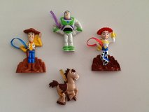 Toy Story 2 in Fort Rucker, Alabama