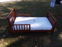 Toddler bed in Conroe, Texas